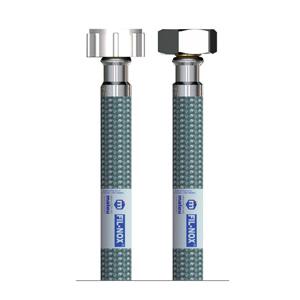 Acoples Metálicos para Agua Caliente