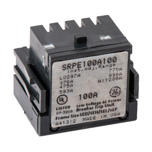 Interruptor de Circuitor Rating Plug