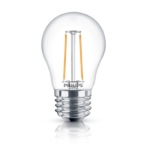 Led Filament 2 20w A15 827 No Dim