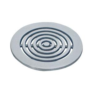 Rejillas Para Desague y Ventilación-Concentrica